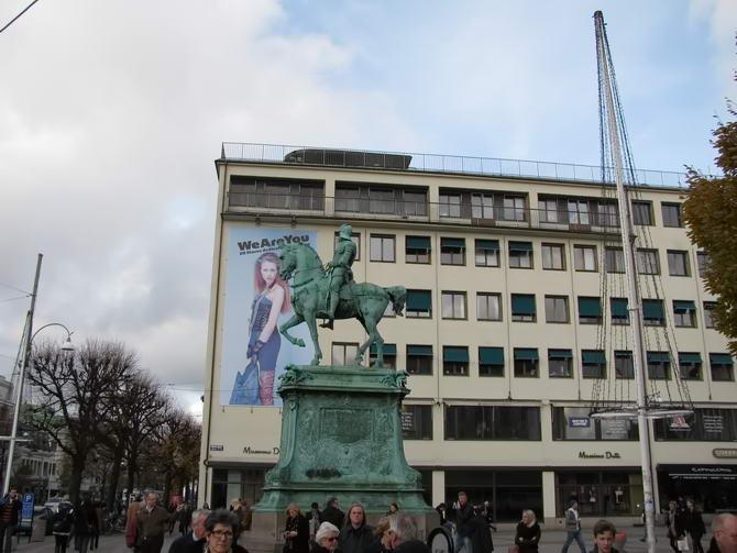 Фото міста Гетеборг