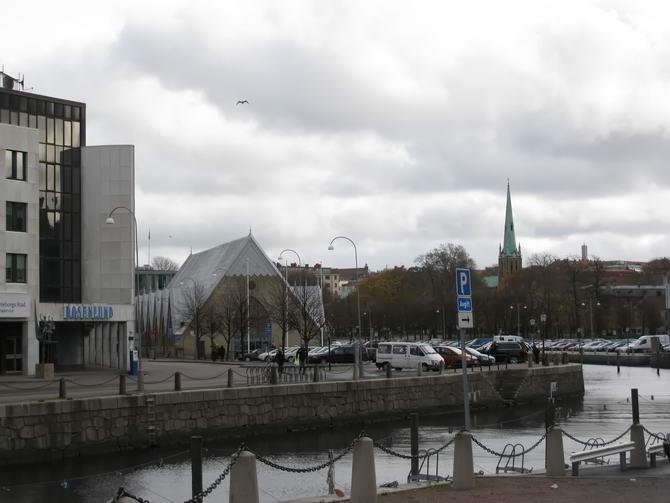 Гетеборг. Фото