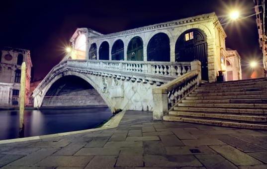 Гранд-канал. Венеція