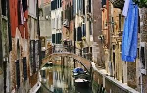 Гранд-канал - перлина Венеції