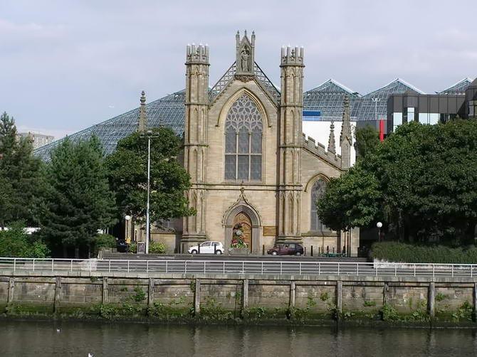 Собор Святого Андрія