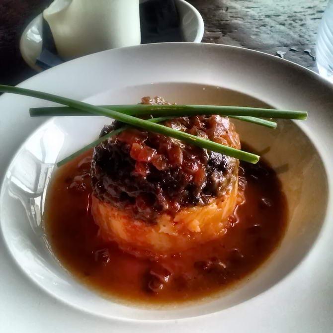 Улюблене блюдо жителів Глазго