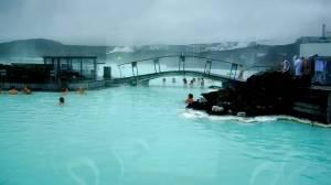 Острівна країна Ісландія