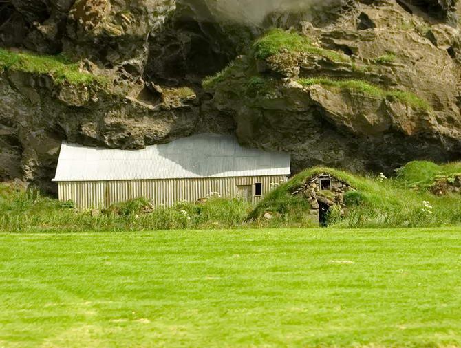 Магічна країна Ісландія