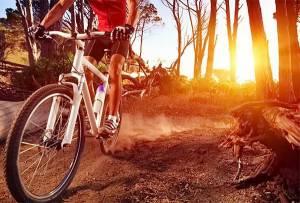 Італія - ідеальне місце для велотуризму