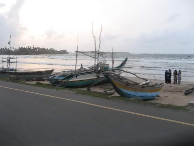 екзотика Шрі-Ланки