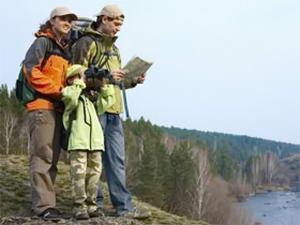 Вибираємо комфортний одяг для туристичних походів