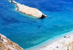 Черговий грецький пляж потрапив в рейтинг кращих пляжів у світі