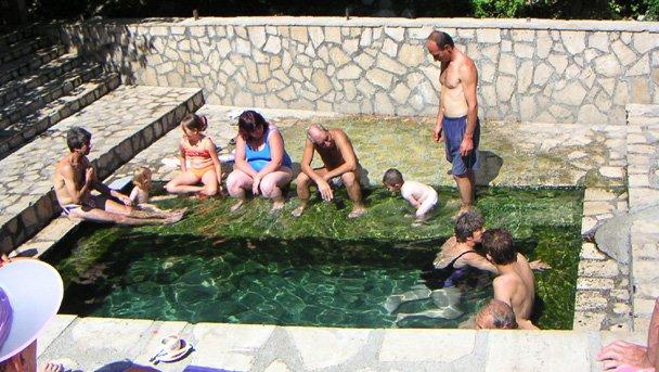 лікувальні курорти Болгарії