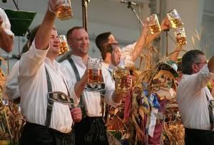 Прогулянки по Мюнхену: що подивитися в столиці Баварії?