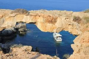 Пафос і Протарас - дві середньовічні перлини Кіпру