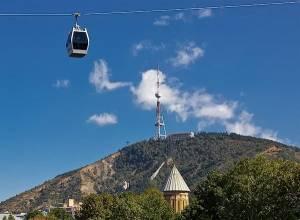 Що подивитися в Тбілісі?
