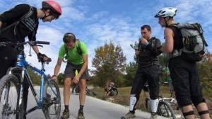 У Іспанії починається сезон велосипедних турів