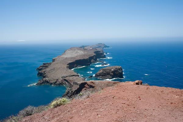 Красоти курорту Мадейра