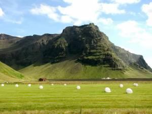 Прекрасний природний відпочинок в Ісландії