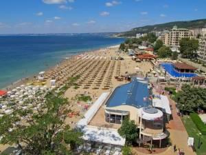 Який курорт Болгарії вибрати для відпочинку з маленькими дітьми?
