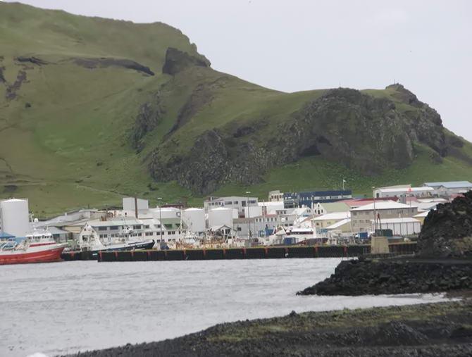 країна Ісландія