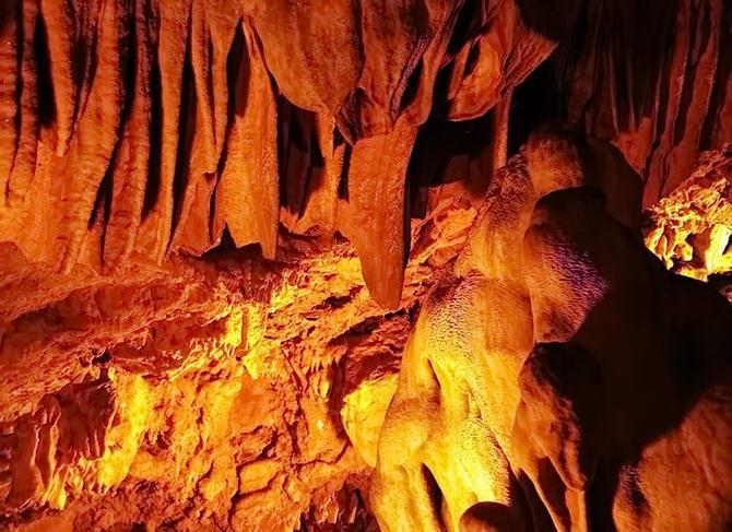 печера Дамлаташ