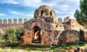Аланія - цікаві екскурсії на одному з найпопулярніших курортів Туреччини