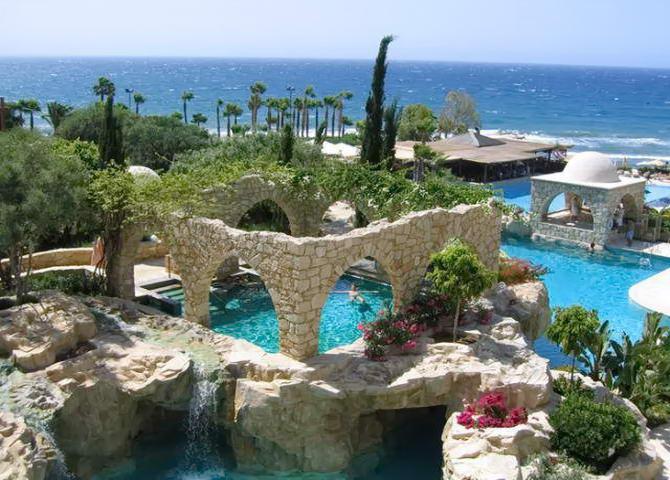 острів Кіпр