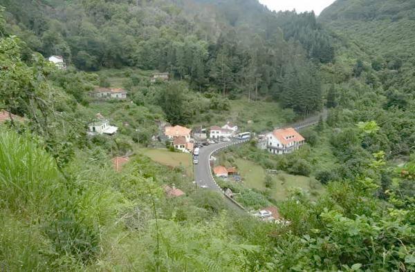 містечко Ribeiro Frio