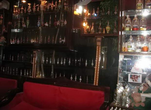Музей парфюмерії в Каїрі