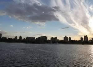 Каїр - місто тисячі мінаретів