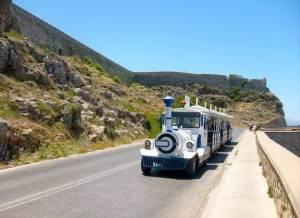Кріт - острів гір, маслинових плантацій і міфічних героїв