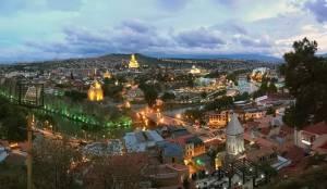 Курорти Грузії, скільки коштує відпочинок?