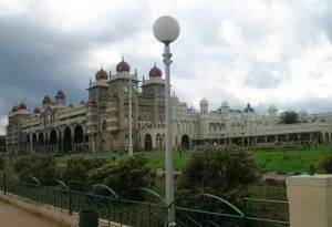 Майсурський палац - Приголомшливе життя махараджей