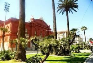 Дивовижне місто Барі в Італії