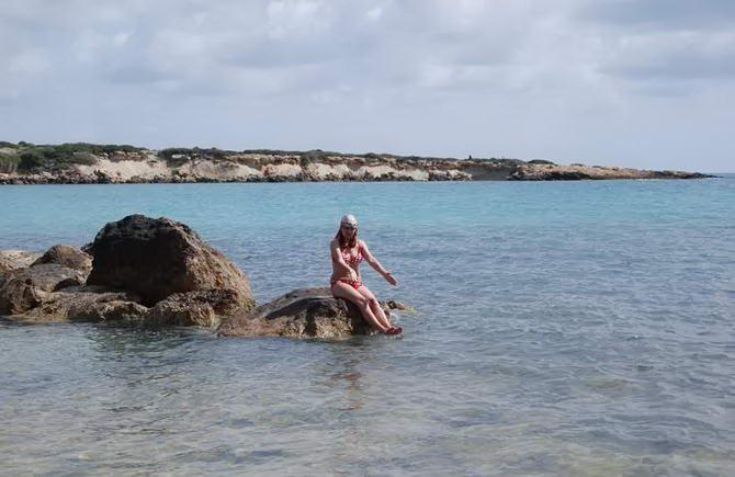 Море Пафосу