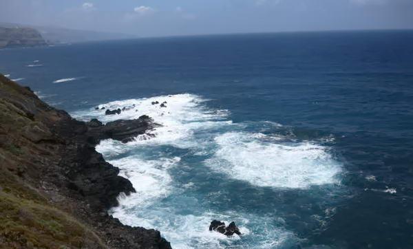 острів Тенеріфе