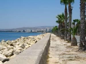 Подорож на острів Кіпр