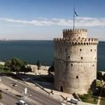 Рекорд відвідувань Білої Вежі в Салоніках