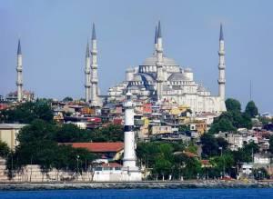 Що можна побачити в Стамбулі за 3 дні?