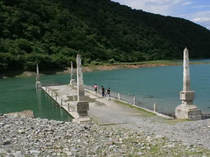 міст старої військово-грузинської дороги