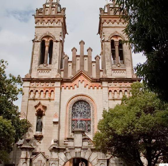 кафедральний собор Різдва Пресвятої Богородиці