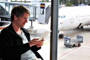 Wi-Fi в аеропорту Франкфурту