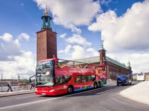 Особливості автобусних турів у Францію