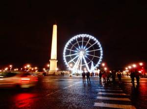 Дух Парижу