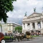 Экскурсия во Львов – альтернатива поездке в Вену