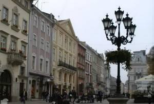 Экскурсия во Львов - альтернатива поездке в Вену