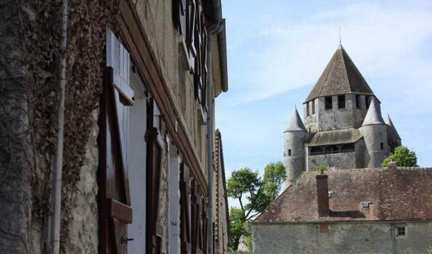 Франция, город Провен