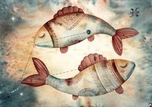 Гороскоп путешествий на осень для Рыбы