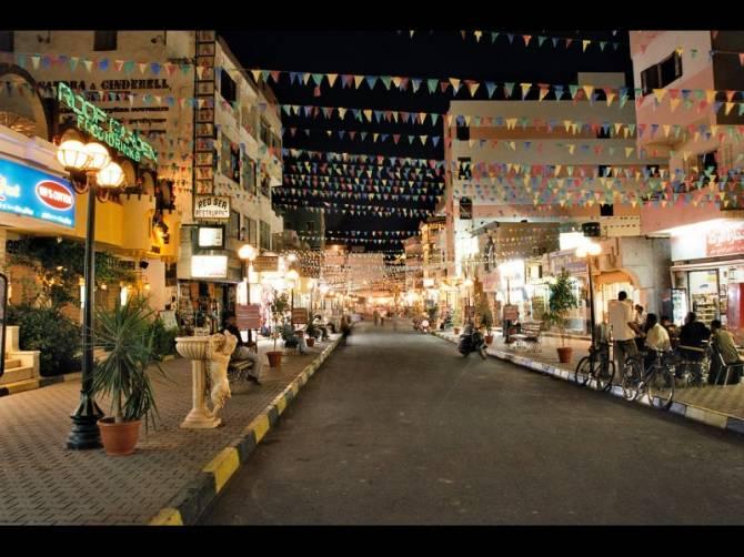 Хургада. Фото