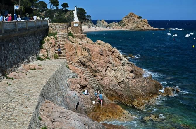 курорти Іспанії