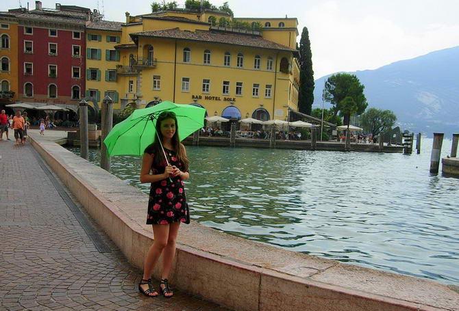 скидки за негоду в італійських готелях