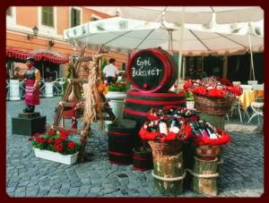 У Будапешті пройде міжнародний фестиваль вина
