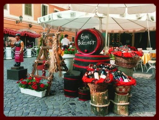 міжнародний фестиваль вин в Угорщині
